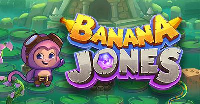 Play Banana Jones