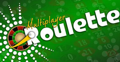 Play Multiplayer Roulette