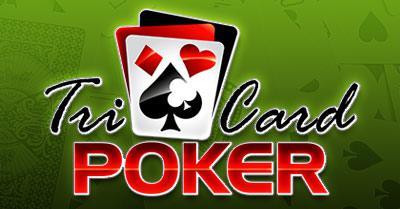 Play Tri-Card Poker